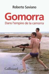 vignette de 'Gomorra (Roberto Saviano)'