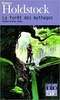 """Afficher """"La forêt des mythagos n° 3 Le passe-broussaille"""""""