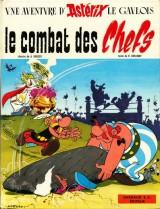 """Afficher """"Une aventure d'Astérix le gaulois n° 7 Le combat des chefs"""""""