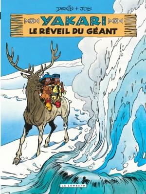 """Afficher """"29 LE RÉVEIL DU GÉANT"""""""