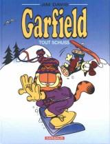 "Afficher ""Garfield. n° 36 Tout schuss"""