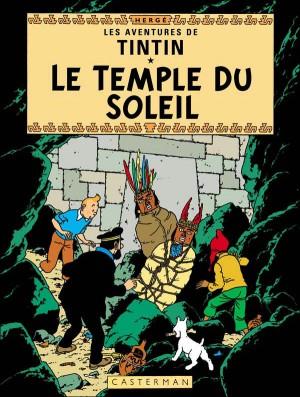 "Afficher ""Les aventures de Tintin n° 14 Tintin"""