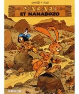 """Afficher """"Yakari. n° 4 Yakari et Nanabozo..."""""""