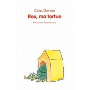 """Afficher """"Rex, ma tortue"""""""