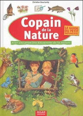 """Afficher """"Copain de la nature"""""""