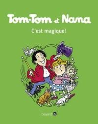 """Afficher """"Tom-Tom et Nana n° 21 Tom-Tom et Nana."""""""