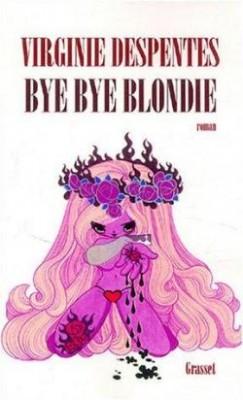 Couverture de Bye-bye Blondie