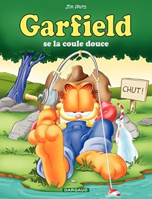 """Afficher """"Garfield n° 27 Garfield se la coule douce"""""""