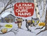 """Afficher """"Les Sept ours nains n° 2 La Faim des sept ours nains"""""""