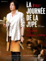 "Afficher ""LA JOURNE DE LA JUPE,JEAN-PAUL LILIENFELD, RAL., IS ABELLE ADJANI, ACT"""