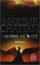 """Afficher """"Autre-Monde n° 2 Malronce"""""""