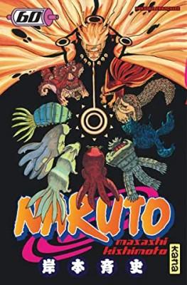 """Afficher """"Naruto n° 60"""""""