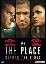 vignette de 'The place beyond the pines (Derek Cianfrance)'