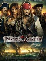 """Afficher """"Pirates des Caraïbes 4 : la fontaine de jouvence"""""""