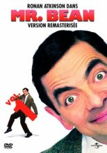 """Afficher """"contenu dans Mr Bean<br /> Mr. Bean, vol.1"""""""