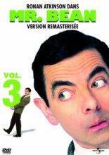 """Afficher """"contenu dans Mr Bean<br /> Mr. Bean, vol.3"""""""