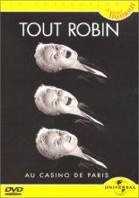 """Afficher """"Tout Robin au Casino de Paris"""""""