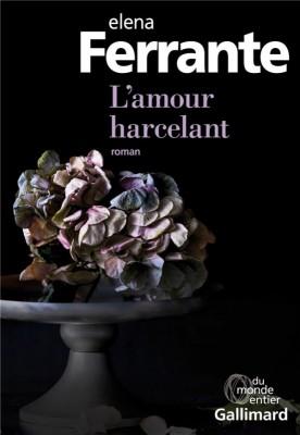"Afficher ""L'amour harcelant"""