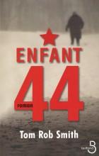 """Afficher """"Enfant 44"""""""