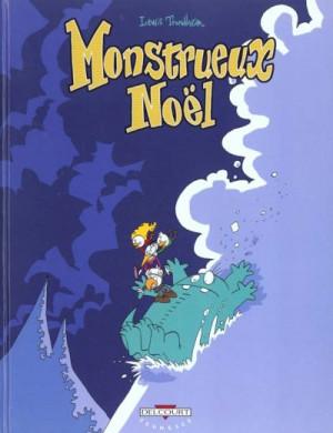 "Afficher ""Monstrueux n° 2 Monstrueux Noël"""