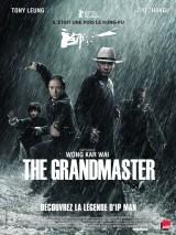 vignette de 'The Grandmaster (Kar-wai WONG)'