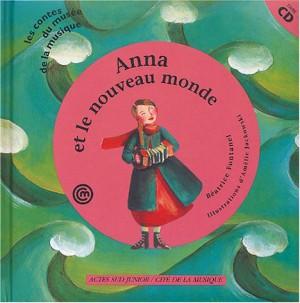 """Afficher """"Anna et le nouveau monde"""""""