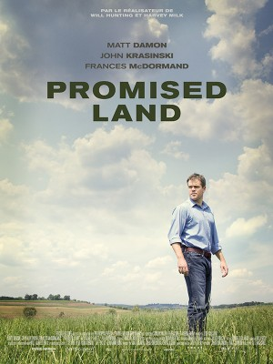 vignette de 'Promised Land (Gus VAN  SANT)'
