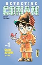 Détective Conan n° 1
