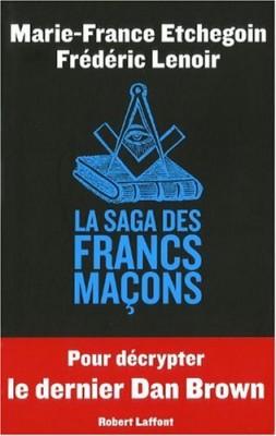 "Afficher ""La saga des francs-maçons"""