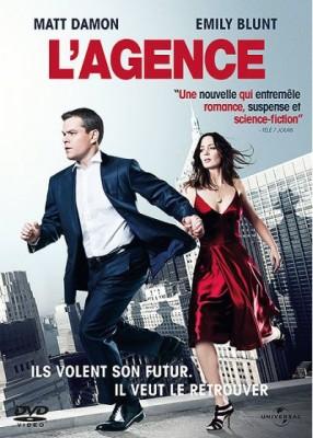 """Afficher """"L'Agence"""""""