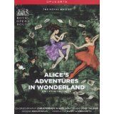vignette de 'Alice's adventures in Wonderland (Christopher Wheeldon)'