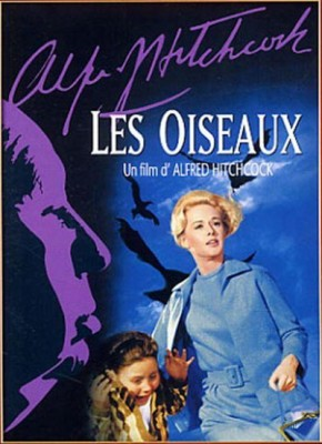 vignette de 'Les Oiseaux (Alfred Hitchcock)'
