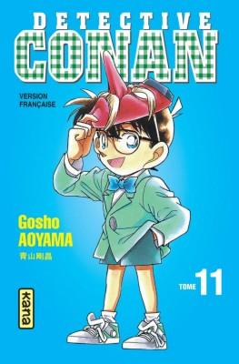 """Afficher """"Détective Conan n° 11"""""""