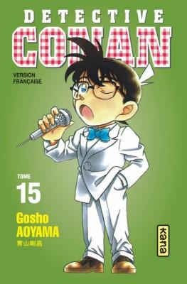 """Afficher """"Détective Conan n° 15"""""""