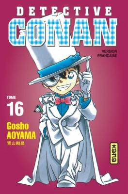"""Afficher """"Détective Conan n° 16"""""""