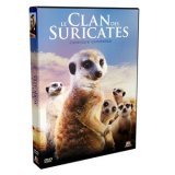 vignette de 'Le clan des suricates (Chris Barker)'