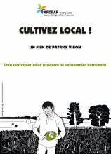 "Afficher ""Cultivez local !"""