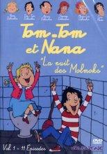 "Afficher ""Tom-Tom et Nana : La nuit des Molmoks"""