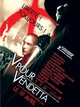 vignette de 'V pour vendetta (James McTeigue)'