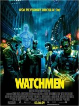"Afficher ""The watchmen : Les gardiens"""