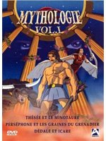 "Afficher ""Mythologie - Volume I"""