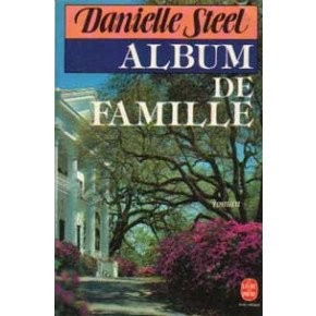 """Afficher """"Album de famille"""""""