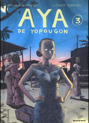 "Afficher ""Aya de Yopougon n° 3 Tome 3"""