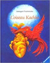 "Afficher ""L'Oiseau Kachka"""