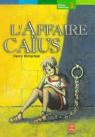 "Afficher ""L'affaire Caïus"""