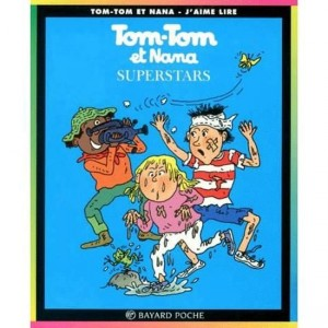 "Afficher ""Tom-Tom et Nana n° 22 Superstars"""