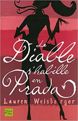 """Afficher """"Le Diable s'habille en Prada"""""""