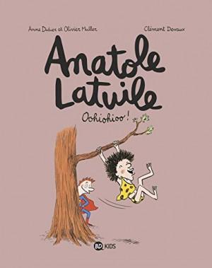 """Afficher """"Anatole Latuile n° Tome 2 Oohiohioo !"""""""
