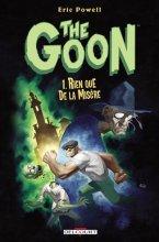 """Afficher """"The Goon n° 1 Rien que de la misère"""""""