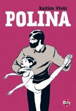 vignette de 'Polina (Bastien VIVES)'